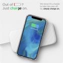 Púzdro Spigen Crystal Flex iPhone 12 mini priesvitné