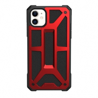 UAG Monarch obal pre iPhone 11 Crimson red