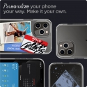 Púzdro Spigen Ultra Hybrid iPhone 12 Pro Max priesvitné