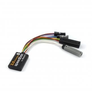 SpeedBox 3.0 B.Tunning pre motory Bosch