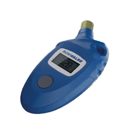 Schwalbe Airmax Pro digitálny manometer