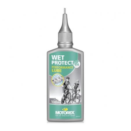 Motorex olej mazací WET Protect 100ml