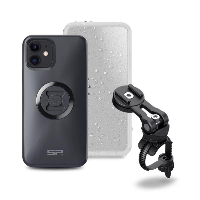 Púzdro SP Connect Bike Bundle iPhone 12 Pro / 12
