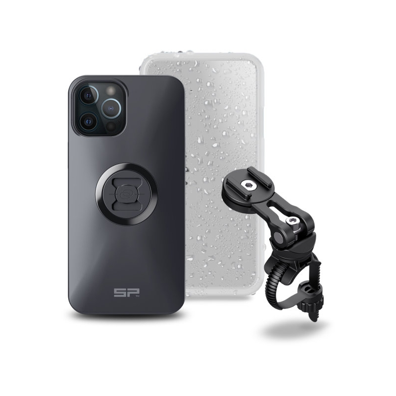 Púzdro SP Connect Bike Bundle iPhone 12 Pro Max