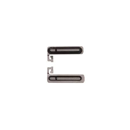 Mriežka proti prachu pre iPhone X / XS / XS Max