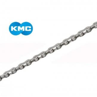 """Reťaz KMC X 10- 73, v sáčku 1/2"""" x 11/128"""", 114 článkov"""