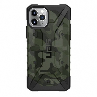 UAG PATHFINDER, forest camo obal pre iPhone 11 Pro