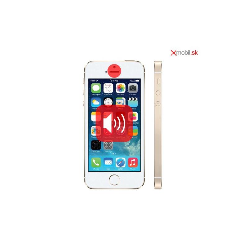Oprava slúchadla na iPhone SE (2020) v BA