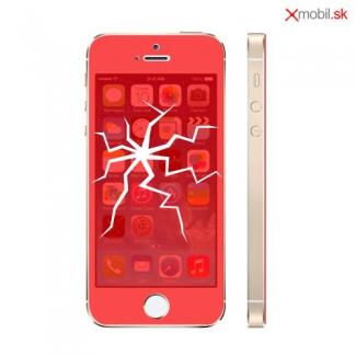 Výmena displeja so sklom na iPhone SE (2020) v BA