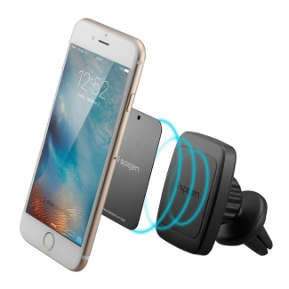 Spigen Kuel H12 Air Vent Magnetic Car Mount