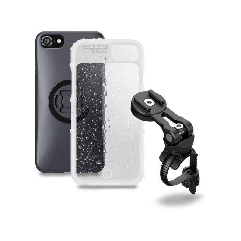 Púzdro SP Connect Bike Bundle II iPhone SE (2020) / 8 / 7 / 6S / 6