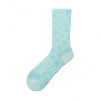 Ponožky Shimano Original Tall, modré