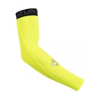 Návleky Pearl IZUMI THRM na ruky žlté, veľkosť L
