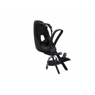Thule Yepp Nexxt Mini detská cyklosedačka čierna
