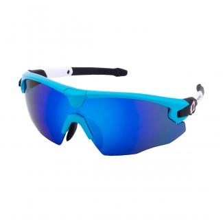 Okuliare HQBC QERT Plus 3v1, modré