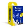 Michelin Air Stop duša A2 25/32-622/635 galuskový ventil, 125g