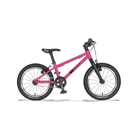 KUbikes 16L MTB detský bicykel, ružová