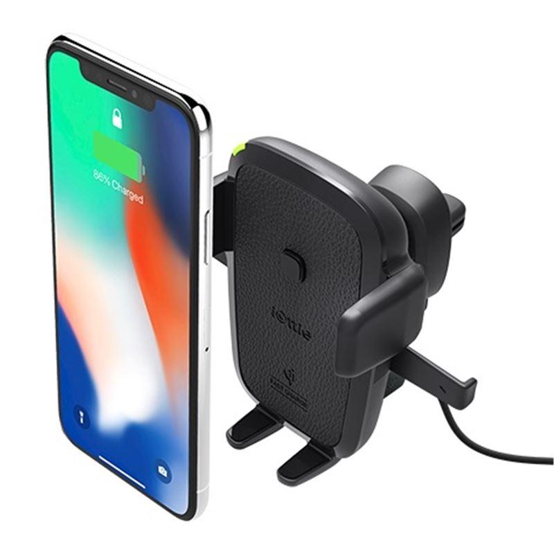 iOttie Easy One Touch Wireless Vent Mount
