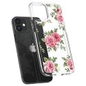 Púzdro Spigen Cecile pink iPhone 12 mini
