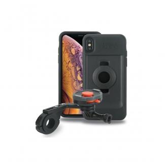 TigraSport  FitClic Bike Kit Forw. pre iPhone X / XS