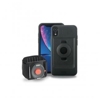 TigraSport  FitClic Neo Runner Kit pre iPhone XR