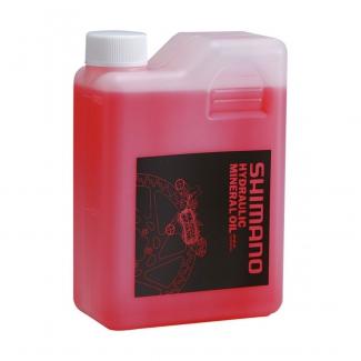 Shimano olej pre hydraulické brzdy 1000 ml